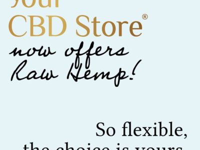 Your CBD Store Lake Oconee