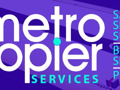Metro Copier Services