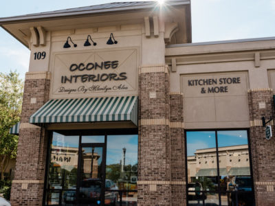KITCHEN STORE & MORE AT OCONEE INTERIORS