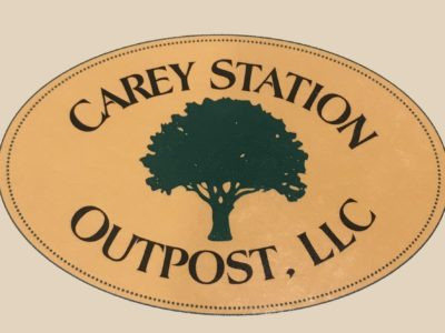 Carey Station Outpost