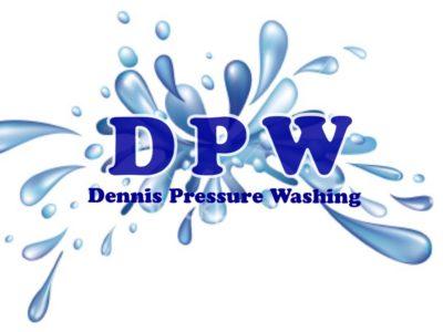 Thad Dennis Pressure Washing (706)-816-2246