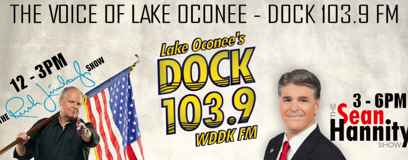 Dock 103.9 The Voice Of Lake Oconee - Dock 103.9FM